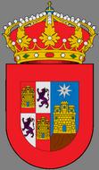 Escudo de AYUNTAMIENTO DE PRUEBAS (FORMACIÓN)
